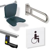 Accessoires & Hilfsausstattung