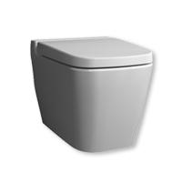 Burgbad WC & Bidet