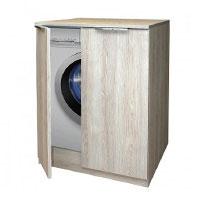 Waschmaschinenumbauschränke