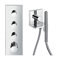 Hansgrohe Axor Shower Collection