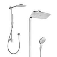 Hansgrohe Duschsysteme