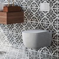 Nordholm WCs und WC Deckel