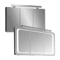 Puris Spiegelschränke