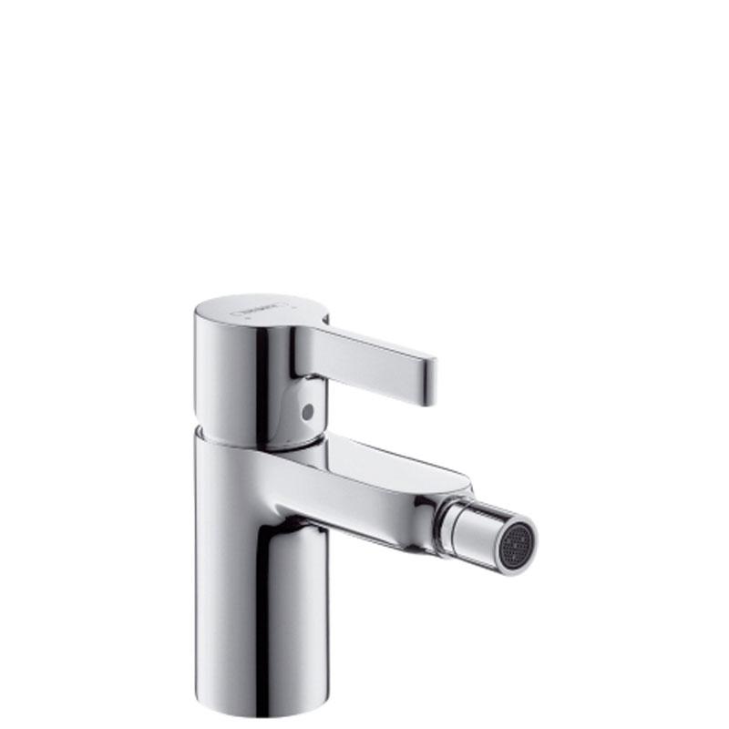 Baugewerbe Hansgrohe Bidetmischer Axor Citterio 90mm Chrom 39210000 Installation & Sanitär