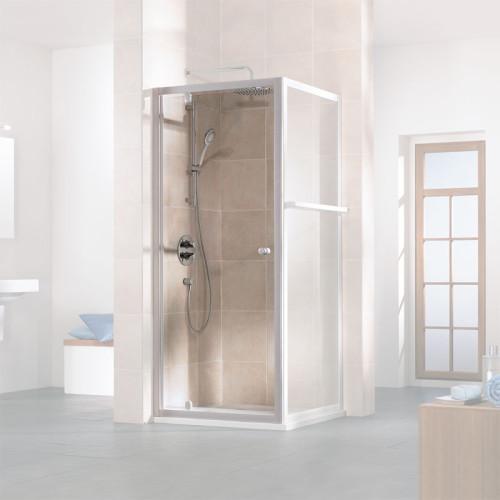 hsk favorit duscht r f r nische hsk 150090. Black Bedroom Furniture Sets. Home Design Ideas