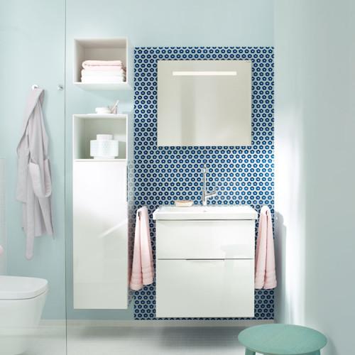 burgbad eqio regal osil035. Black Bedroom Furniture Sets. Home Design Ideas