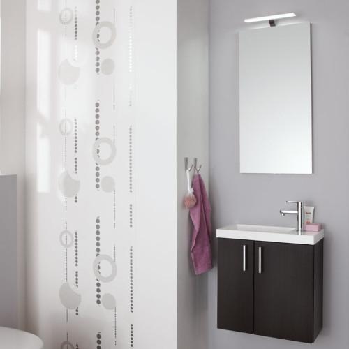 puris for guests waschtisch mit unterschrank set fg50 01 for guests. Black Bedroom Furniture Sets. Home Design Ideas