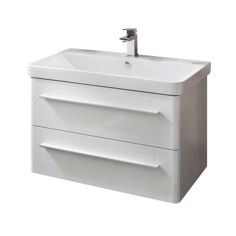 Lanzet K8 Waschtisch Mit Unterschrank Lz 1255 Wt Wtu 2 Badshop De
