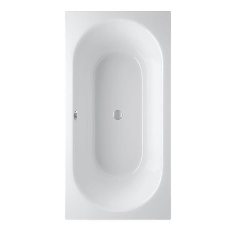 Turbo Mauersberger Ausana Rechteck-Badewanne (MSB-1017001201) IJ82