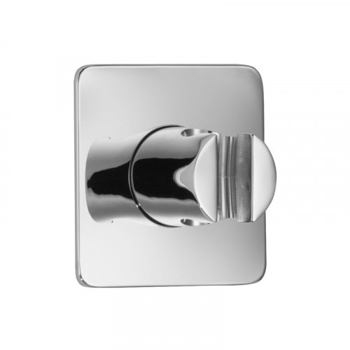 HSK Shower und Co Brausehalter / Handbrausehalter Softcube
