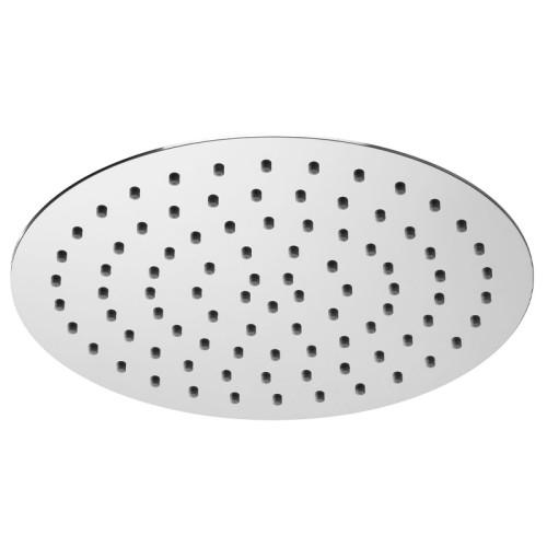 HSK Shower und Co Kopfbrause Rund, super-flach, 25 cm