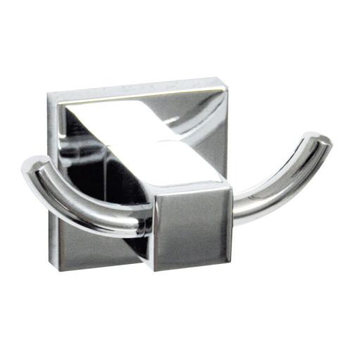Fackelmann Accessoires Handtuchhalter / Doppelhaken