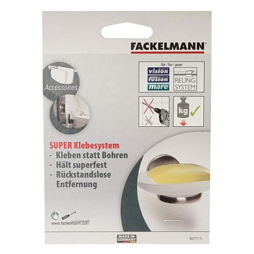 Fackelmann Accessoires Superkleber