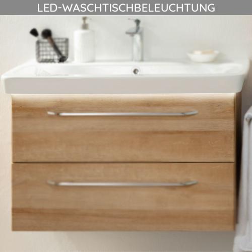 Fackelmann Milano LED Zusatzbeleuchtung / Contura Light