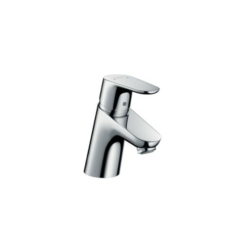 Hansgrohe Focus Waschtisch-Armatur / LowFlow ohne Ablaufgarnitur