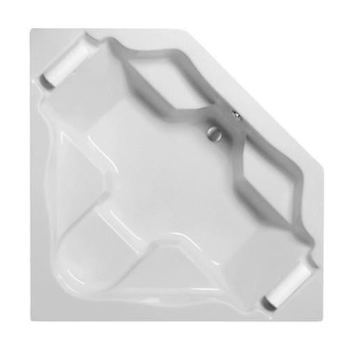 Mauersberger Afra Großraum Badewanne 170 cm