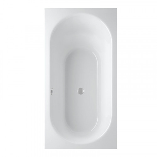 Mauersberger Ausana Rechteck Badewanne 170x75 uno