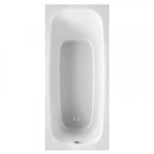 Mauersberger Elisal Rechteck Badewanne 160 cm