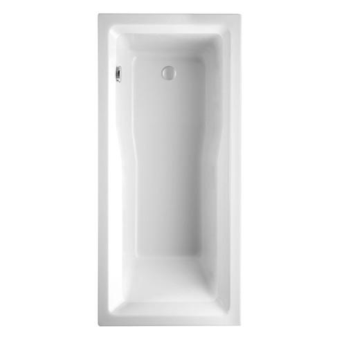 Mauersberger Jatro Rechteck Badewanne 165x75