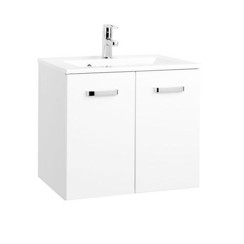 Held Möbel Bologna Waschtisch mit Unterschrank - 60 cm