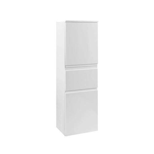 Held Möbel Cardiff Mittelschrank / Midischrank - 40 cm
