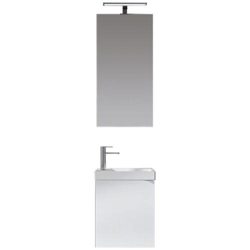Riho Porto Fountain Badmöbel Set 1 - 40 cm