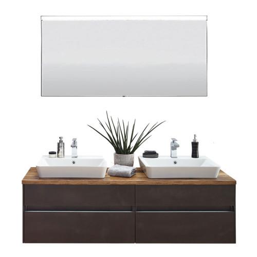 Puris Unique Badmöbel Set 11 - 142 cm