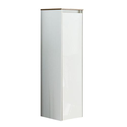 Puris Unique Mittelschrank 30 cm mit 1 Tür