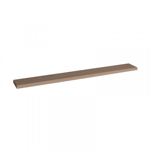 Puris Unique Steckboard u. Wandablage - 140 cm