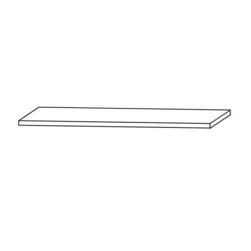 Puris Unique Waschtischplatte 102,6 cm Breite