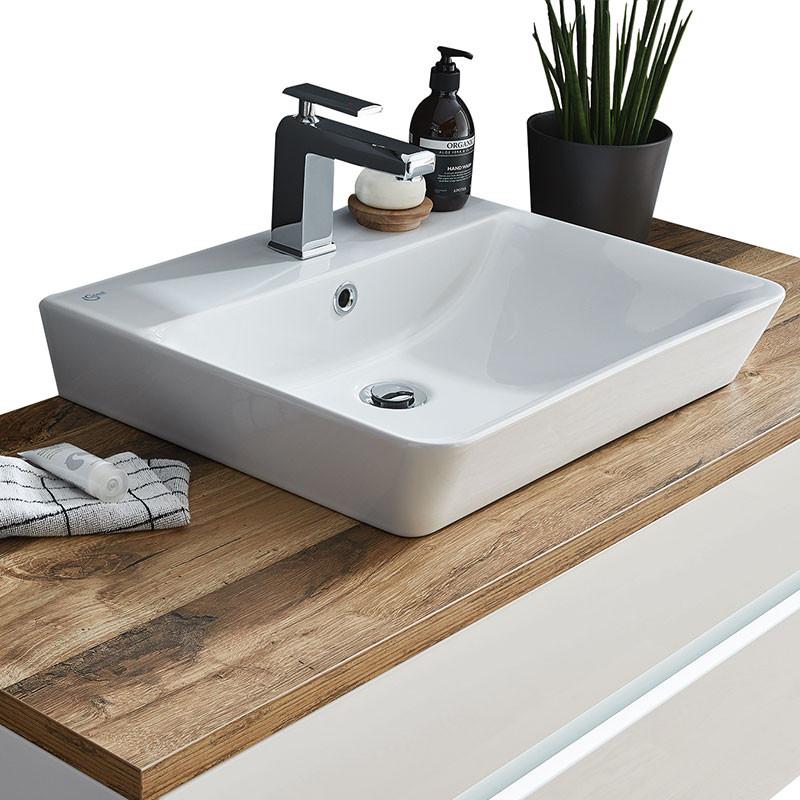 puris unique aufsatz waschtisch pu 063 wta 0805. Black Bedroom Furniture Sets. Home Design Ideas