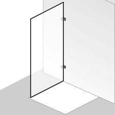 HSK Atelier Plan Pur Seitenwand