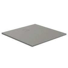HSK Duschwanne Quadrat - Steinoptik - Marmor-Polymer