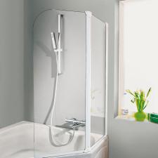 HSK Favorit Badewannenaufsatz 2 teilig