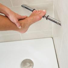 HSK Komfort und Pflege Fuß Stütze