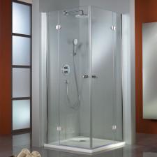 HSK Premium Classic Dusche mit Eckeinstieg