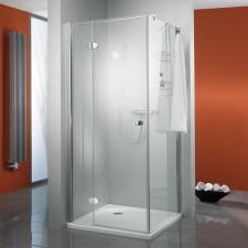 HSK Premium Classic Duschtür mit Seitenwand