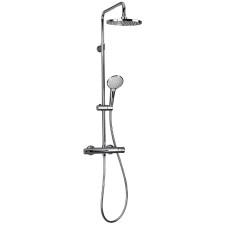 HSK Shower und Co Duschsystem / Shower-Set RS 75 Thermostat