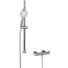 HSK Shower und Co Duschsystem / Shower Set 1.21 Rund variabel
