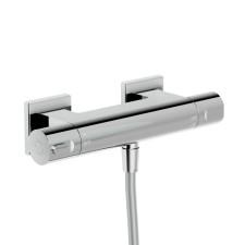 HSK Shower und Co Thermostat Aufputz / Sicherheits-Duschthermostat Softcube 2.0