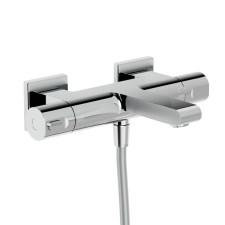HSK Shower und Co Thermostat Aufputz für Wannen - Softcube 2.0 mit SafeTouch