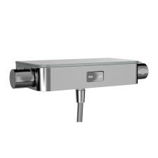 HSK Shower und Co Thermostat Unterputz - AquaSwitch Rund, 2 Abgänge