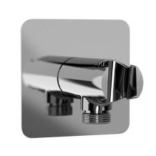 HSK Softcube Wandanschlussbogen Softcube mit Rosette