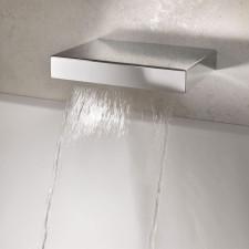 HSK Shower und Co Wanneneinlauf / Lavida Wannenfüller Schwall