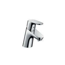 Hansgrohe Focus Waschtisch-Armatur ohne Ablaufgarnitur in chrom