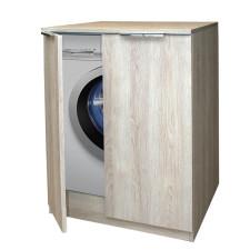Laguna Ergänzungsschrank Waschmaschinenumbauschrank - 70 cm