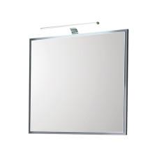Laguna Facto Flächenspiegel - 70 cm, mit LED Aufbauleuchte