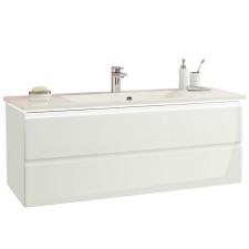 Laguna Facto Waschtisch mit Unterschrank Set 3 - 122 cm