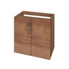 Laguna Magic Waschtischunterschrank - 50 cm, 2 Türen