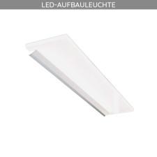 Laguna Spiegelschrank Aufbau- u. Aufsatzleuchte - 63,4 cm, 8,9 Watt
